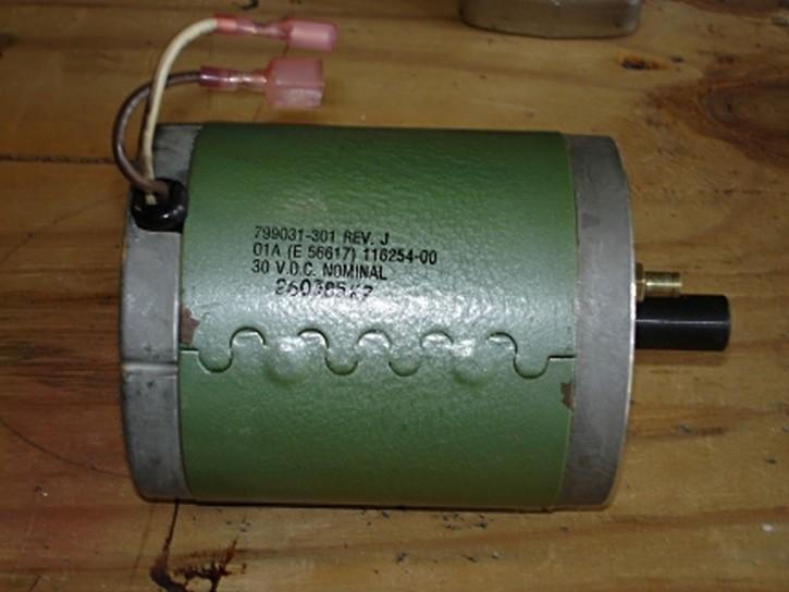 Ветрогенератор из электродвигателя