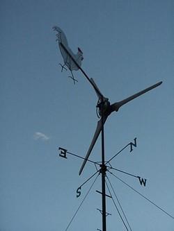 Как сделать ветряки своими руками