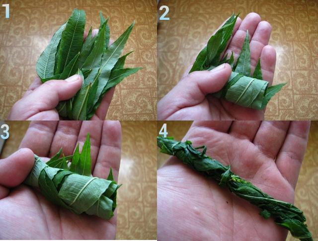 подготовка к ферментации сырья иван чая