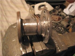 соединение кардана уаз и раздатки нива